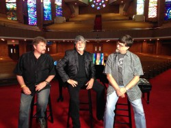 Alabama Gospel Special to Air on Public Television