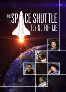 SpaceShuttle-DVDcover